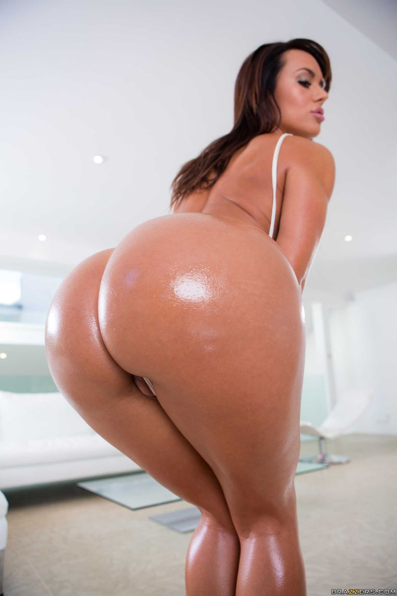 Remarkable, big ass pornstar oily speaking