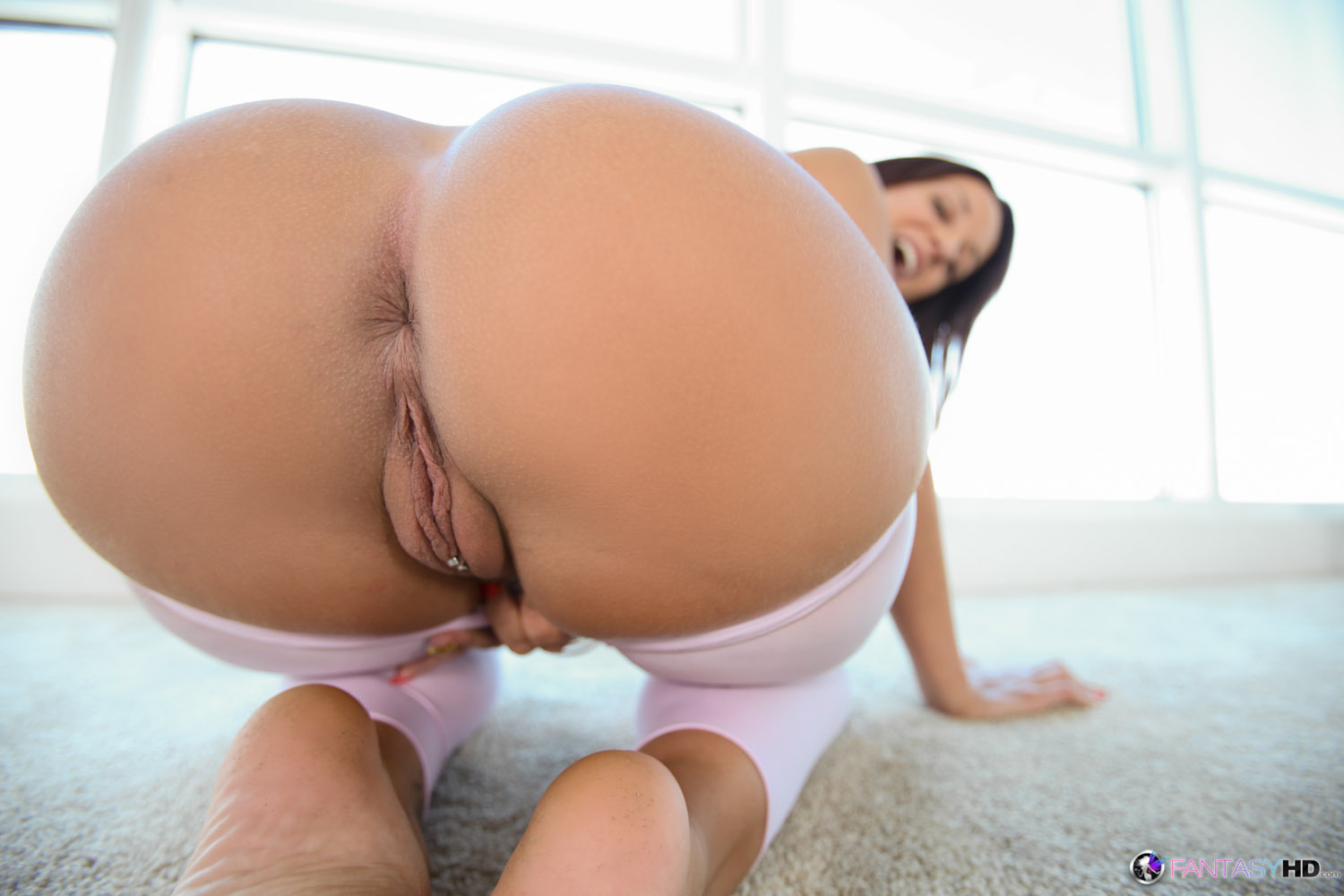 Big Ass Jada Stevens Fucked By The Masseur - Greatnass-9825