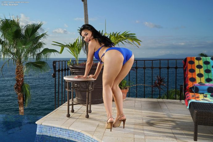 cindy starfall asian ass