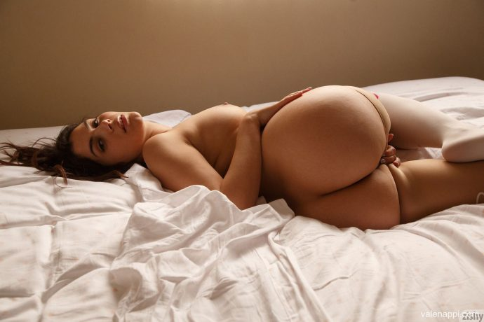 all natural valentina nappi