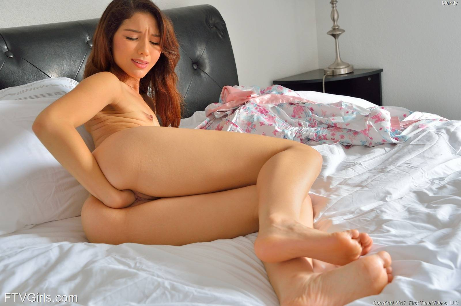 Beautiful asian riding dildo think, that