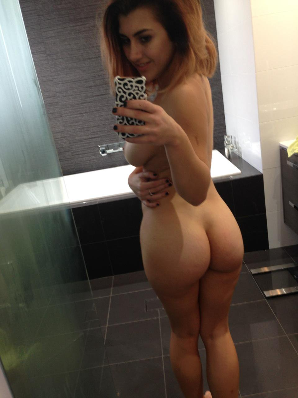 big butt spanish girls naked