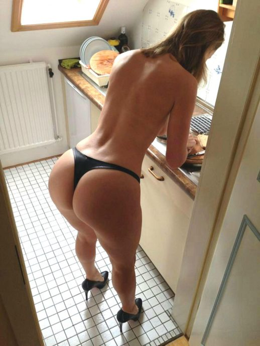 hot amateur ass