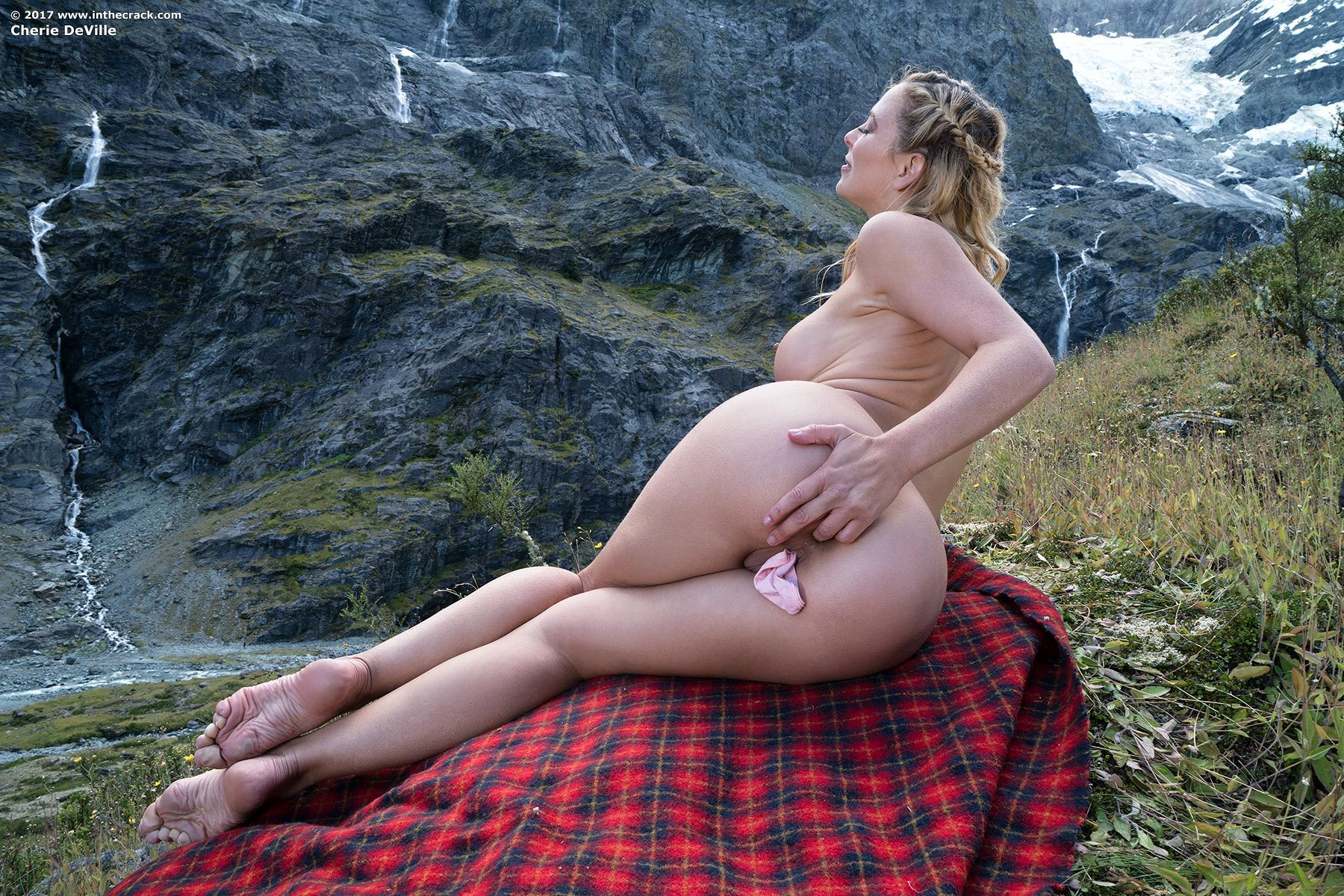 sexy new zealand naked girls
