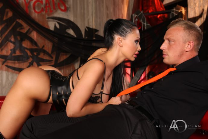 Aletta Ocean Hot Ass Dp Threesome 10