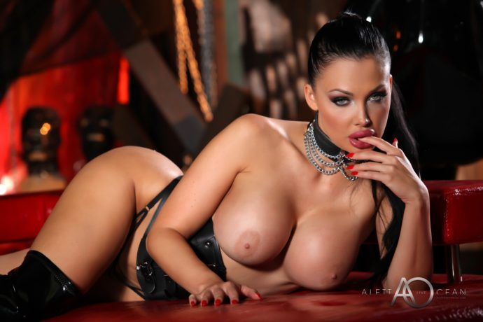 Aletta Ocean Hot Ass Dp Threesome 9