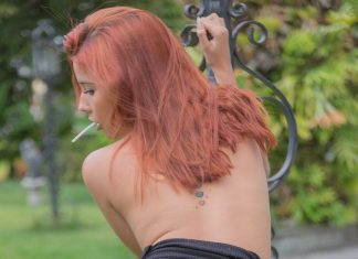 redhead agatha vega has a great ass and she s a squirter too 11 greatnass.com_ 1