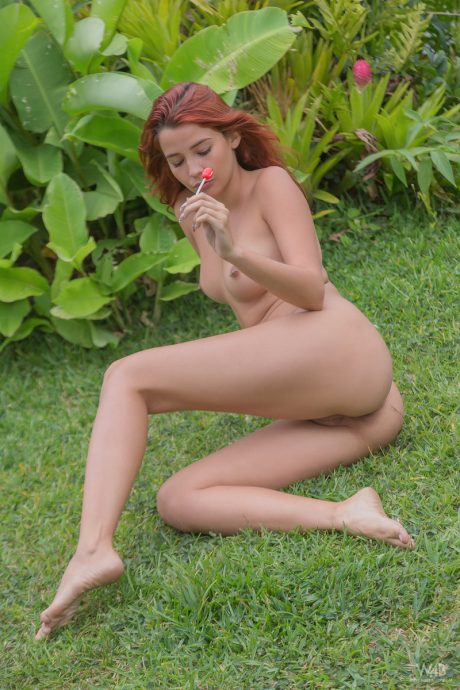 redhead agatha vega has a great ass and she s a squirter too 15 greatnass.com_