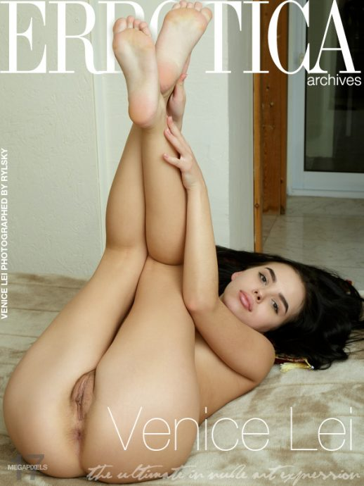 venice lei cute brunette with a nice tushy 1 greatnass.com_