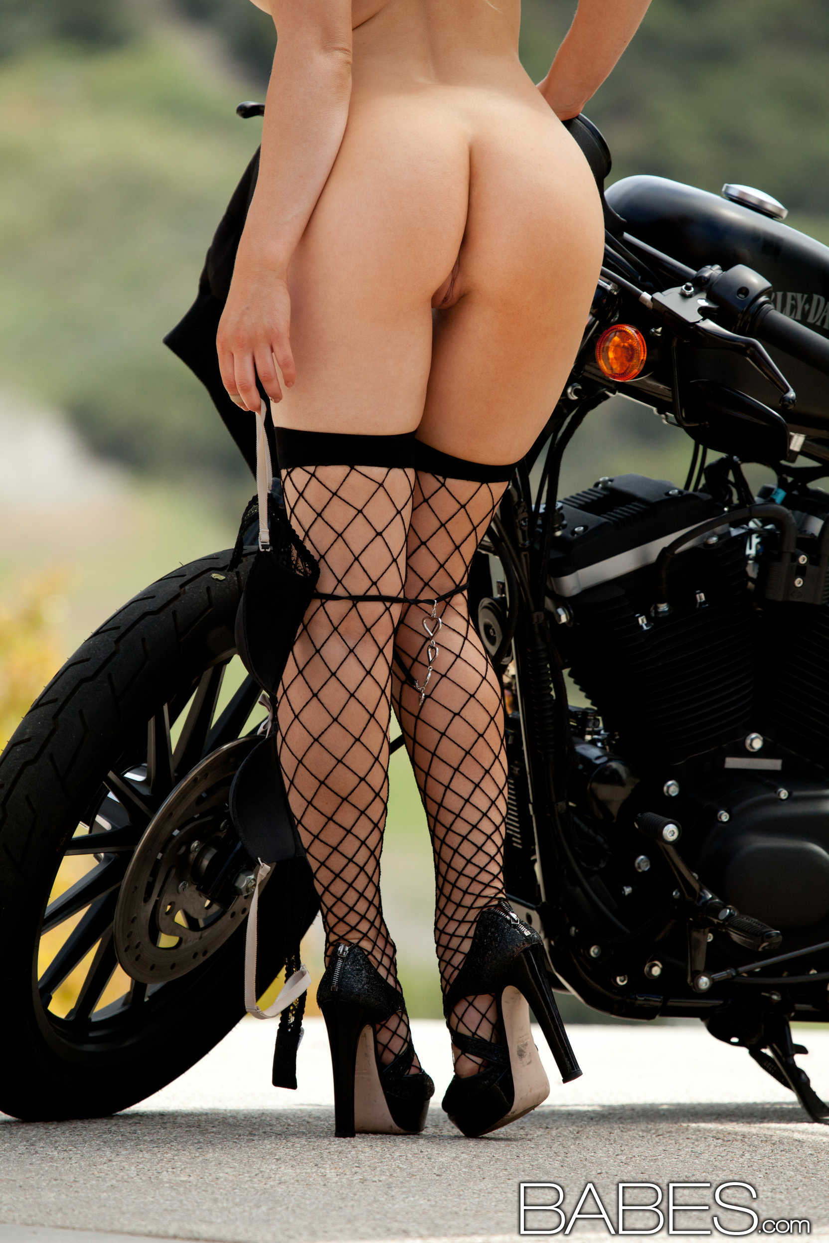 kayden kross bad biker girl with a perfect ass 12 greatnass.com_