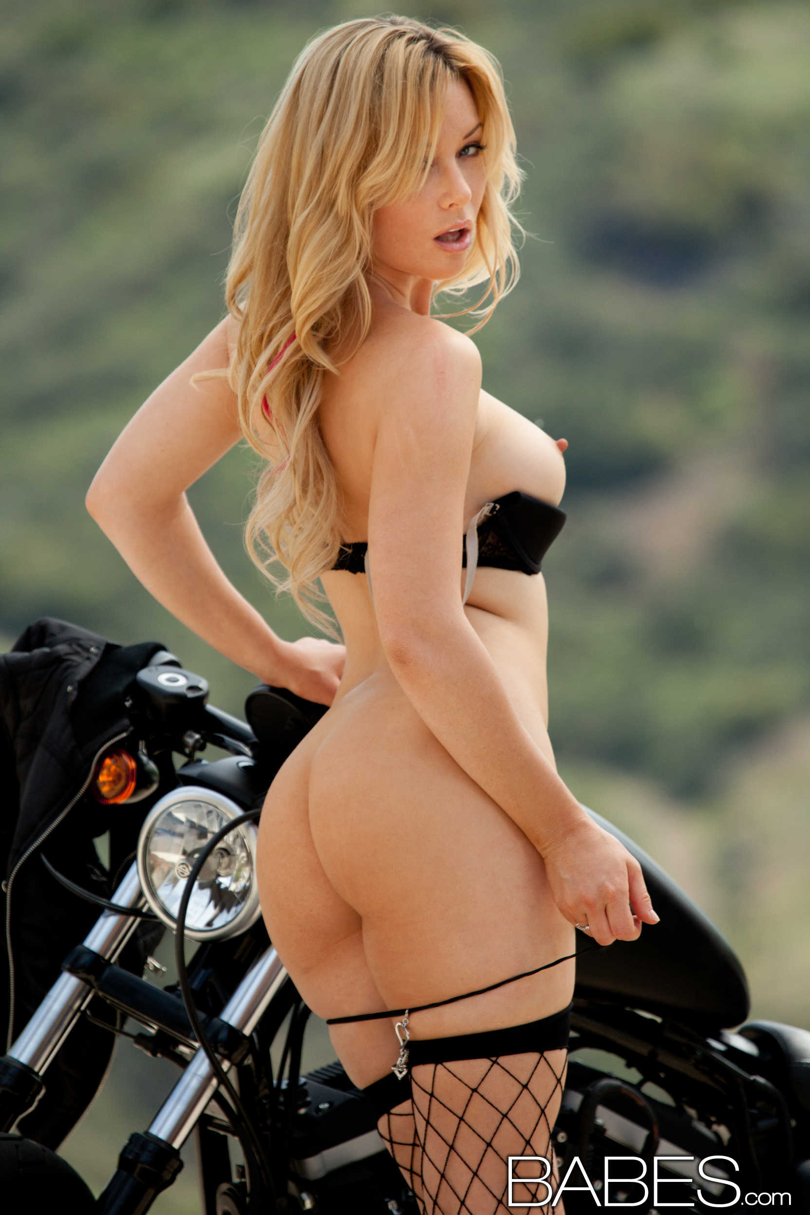 kayden kross bad biker girl with a perfect ass 9 greatnass.com_