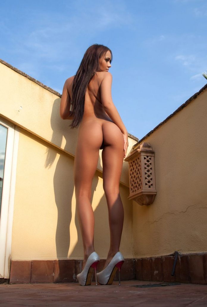 mareeva nude and sexy at the balcony 11 greatnass.com_ 1