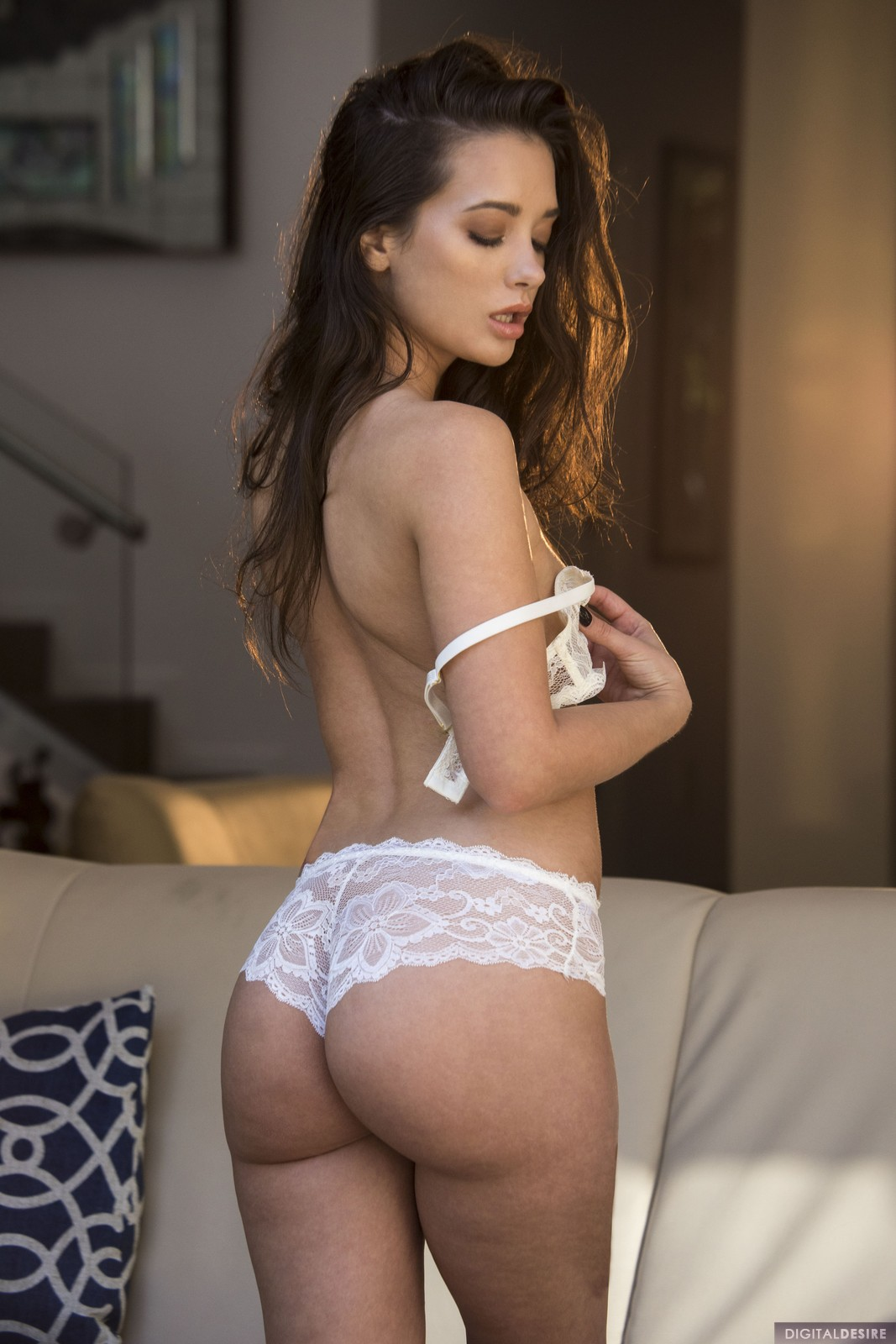 Gia Paige gorgeous big ass brunette stunning as always